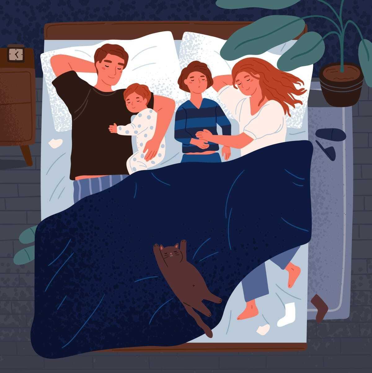 как наладить отношения в семье с мужем