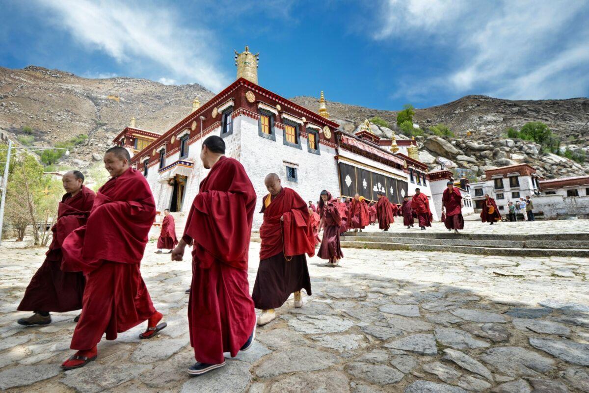высказывания Далай-ламы