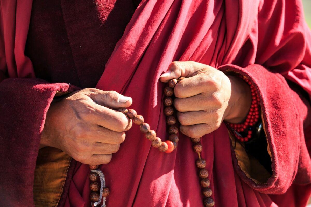 мудрые цитаты Далай-ламы о жизни