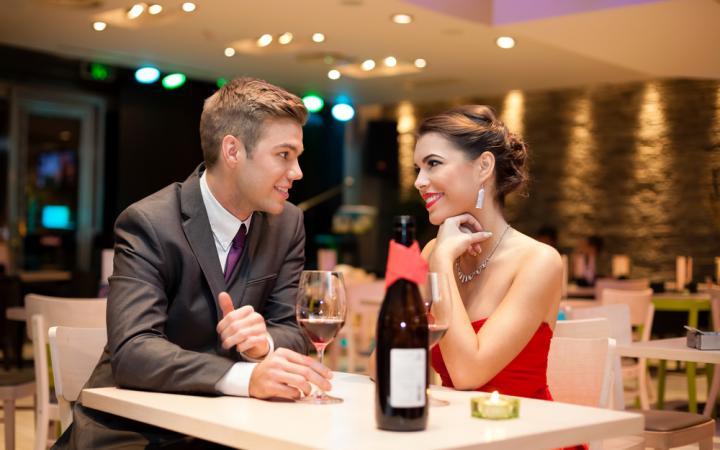 Правила первого свидания для мужчин | 5 СФЕР