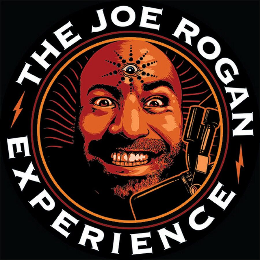 The Joe Rogan Experience (подкаст Джо Рогана)
