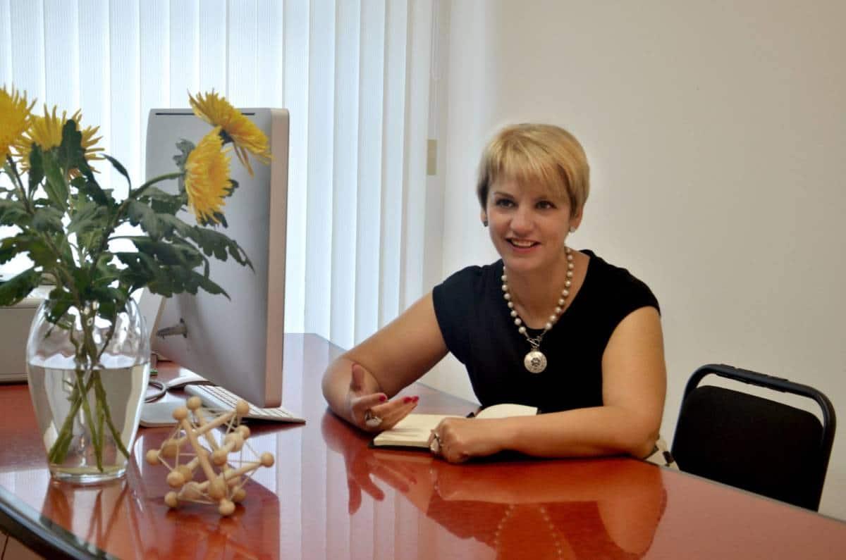 Татьяна Шафран