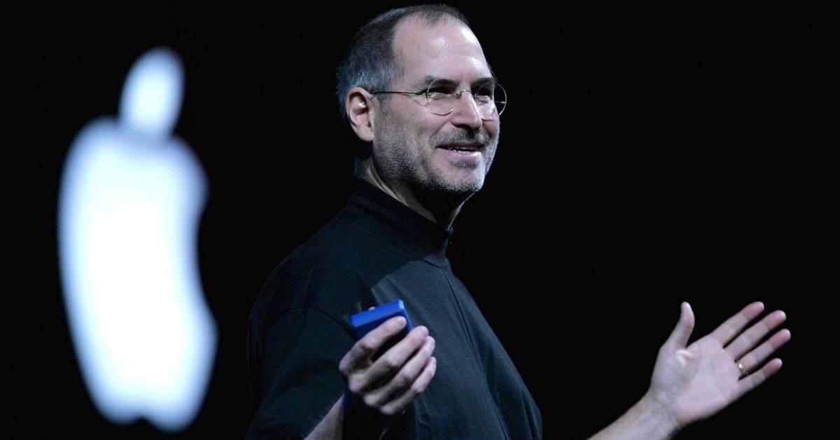 """Стив Джобс: """"Лучше взять и изобрести завтрашний день, чем переживать о том, что вчерашний был не очень"""""""