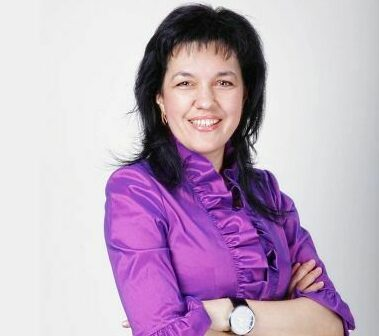 Ольга Шпак