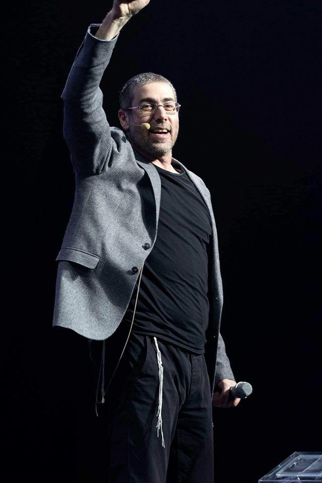 Ицхак Пинтосевич