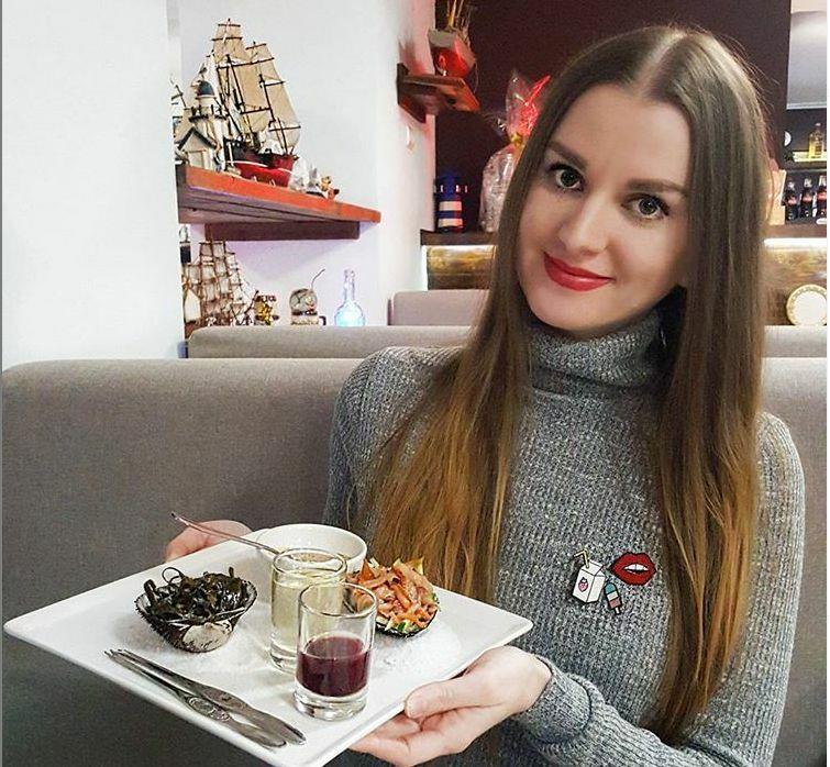 Юлия Смолл