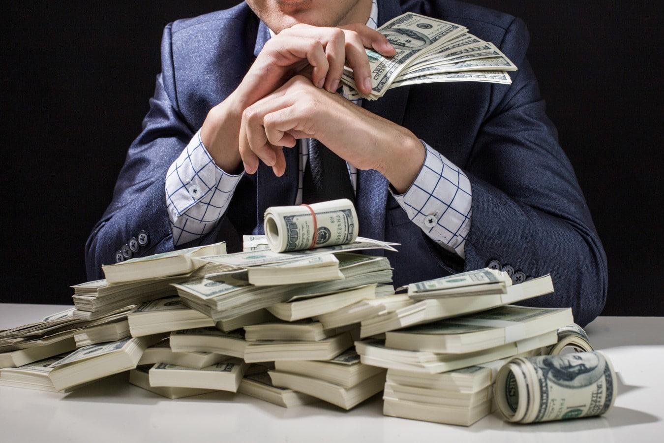 Роберт Кийосаки как стать богатым