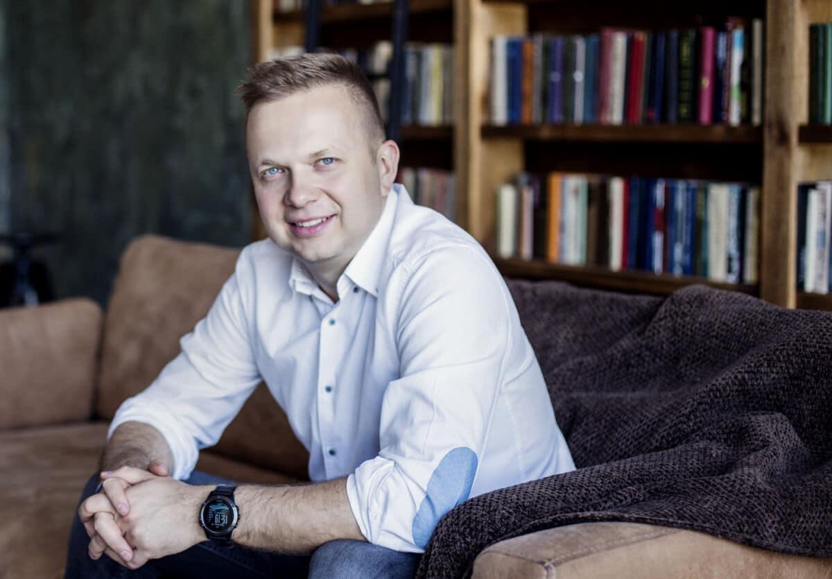 Назарий Курочко