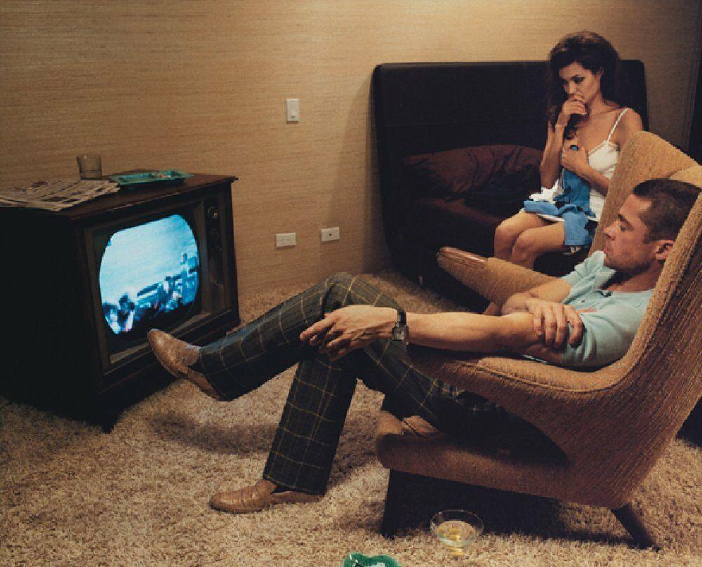 как телевизор ухудшает нашу жизнь