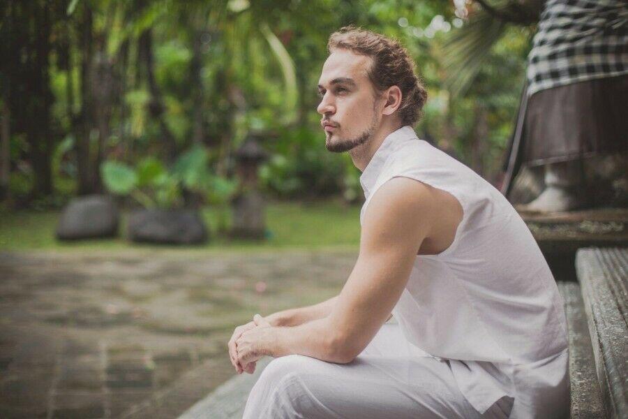 Георг Ковалев —Бали