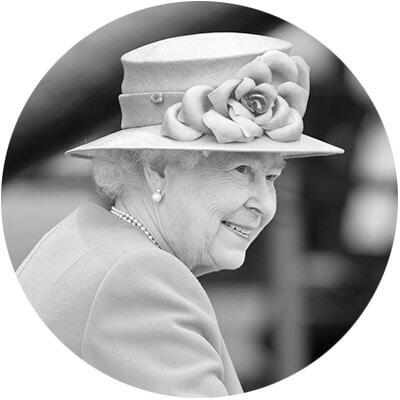 Елизаветта II