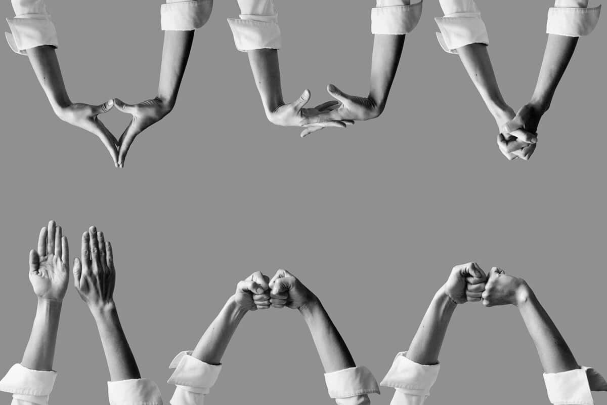 Стать в позу: как язык тела помогает нам достигать невероятных результатов