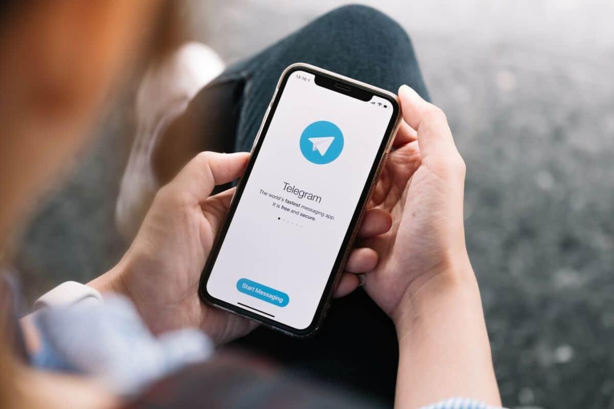 Как завести Telegram-канал?