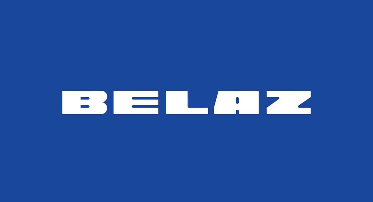 Белаз — Беларусь