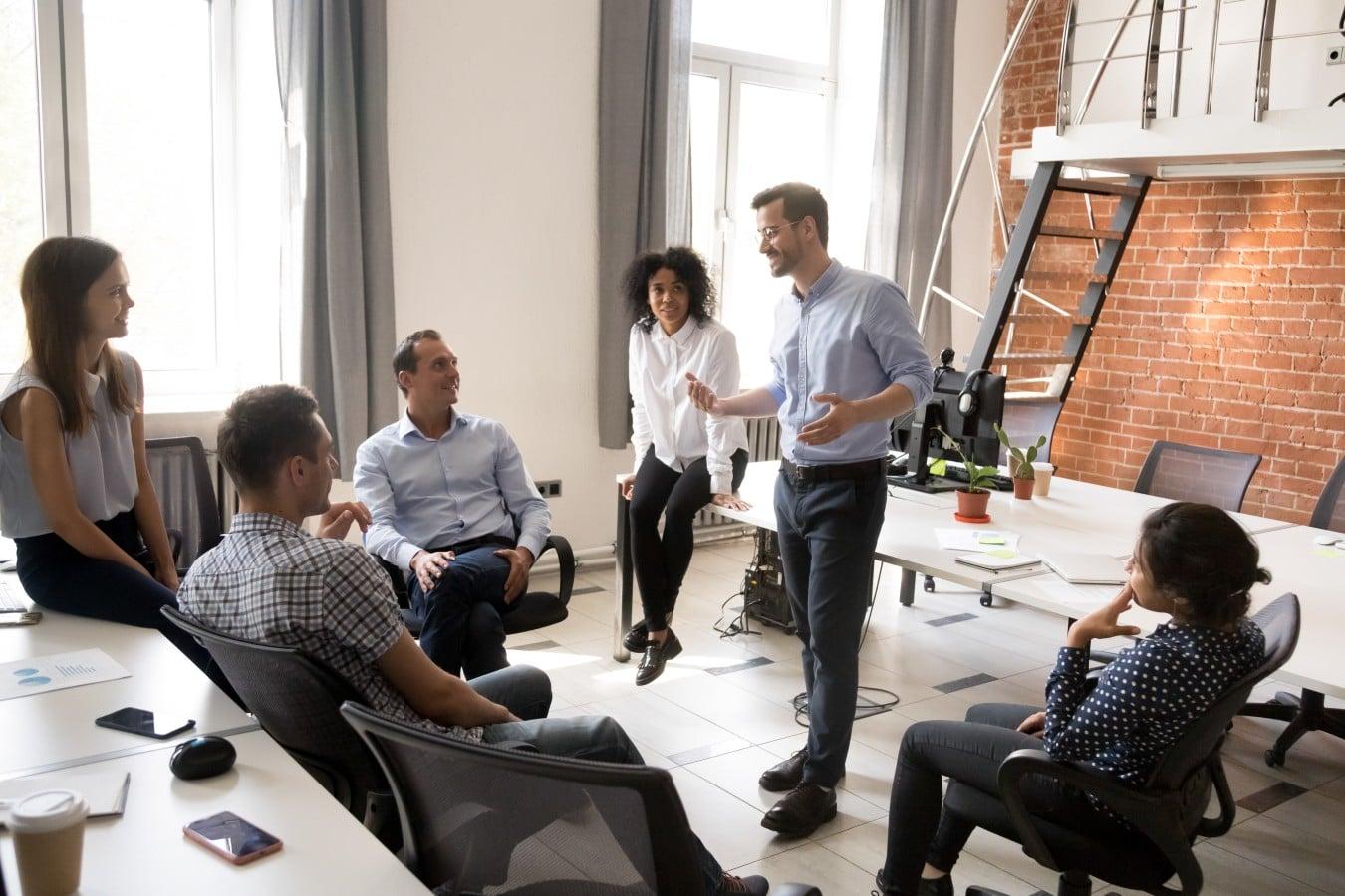 теория ситуационного лидерства