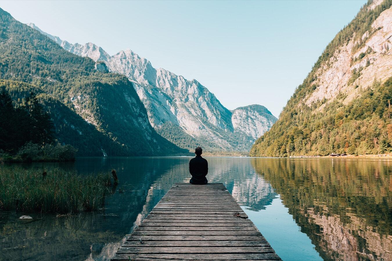 майндфулнесс—медитации