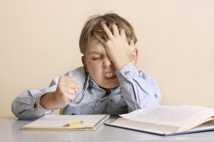дети не хотят учиться